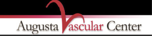 logo for the Augusta Vascular Center