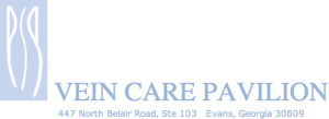 logo for Vein Care Pavilion