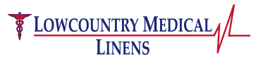 logo for Lowcountry Medical Linens